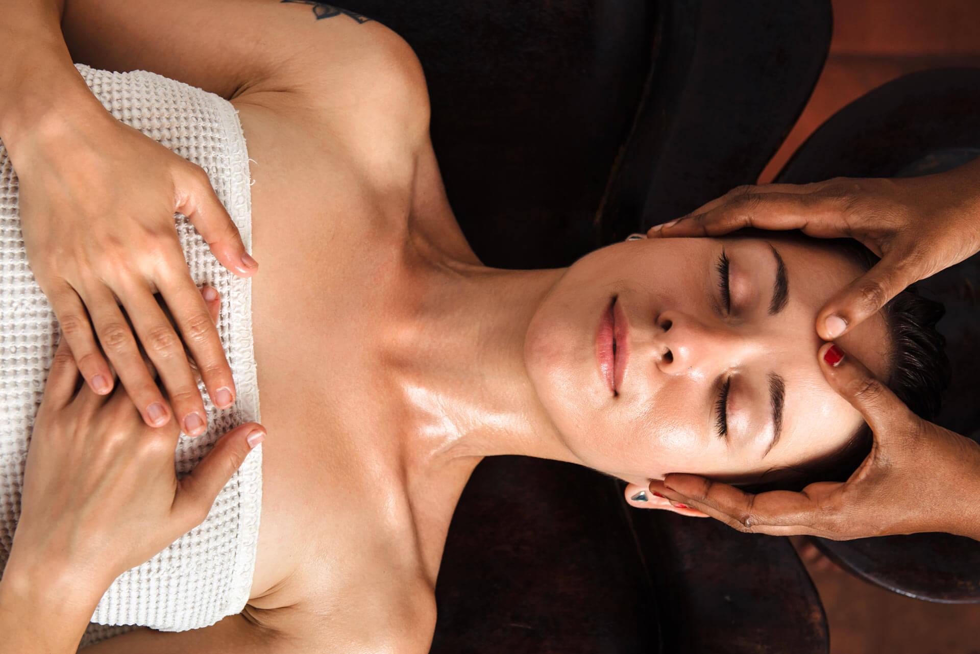 Massage ChamaniqueAmazone