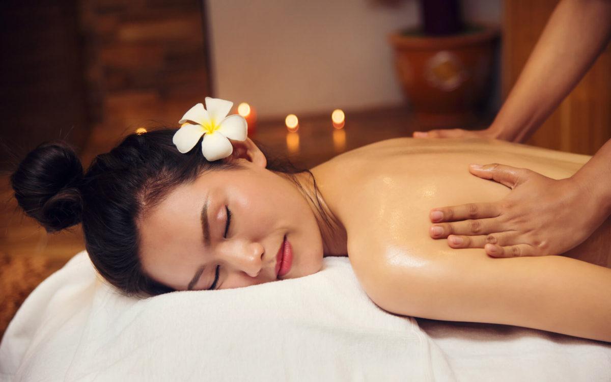 formation professionnelle au massage Hawaïen Lomi Lomi