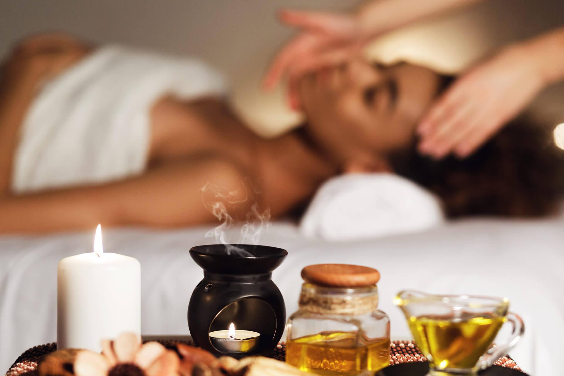 Praticien en massages Holistiques