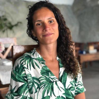 Leila formatrice chez Colibri Massage Academy