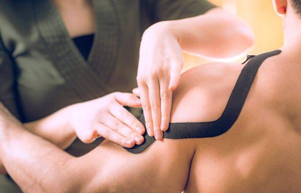 formation au Taping kinésiologique pour praticien en massages du confort et du bien-être