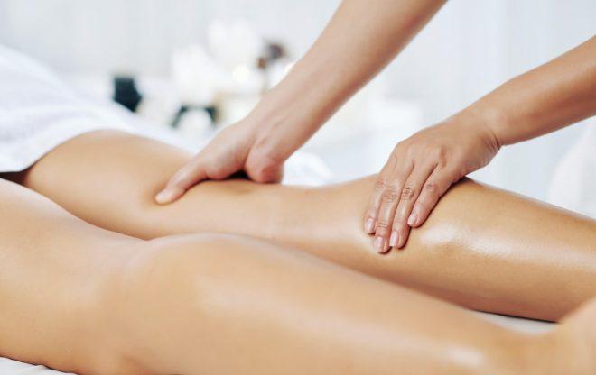 formation professionnelle au massage lympho-drainant manuel et au massage lymphatique