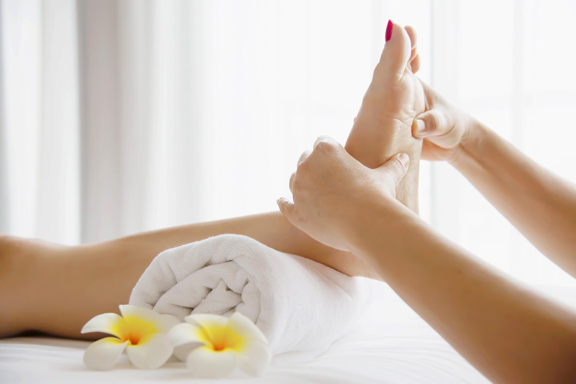 formation histoire et bases de la réflexologie plantaire massage des pieds chinois