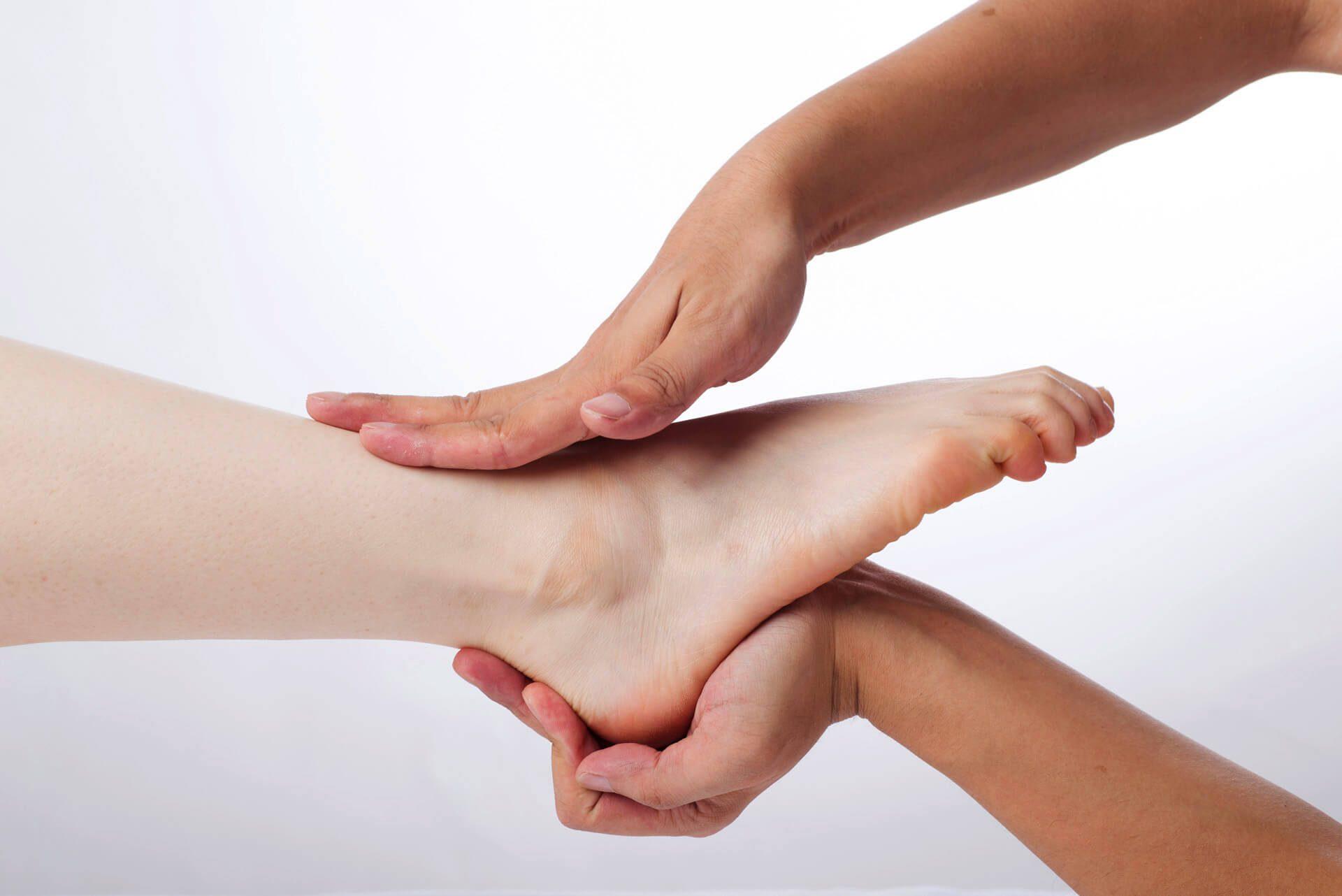 élément bois réflexologie plantaire massage des pieds chinois